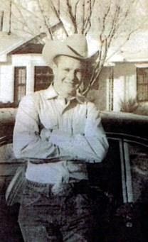 Mervin Wayne Zwahr obituary photo