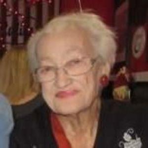 Lois Ann Conner