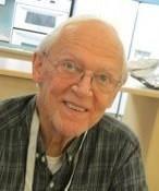 John W. Parsels obituary photo