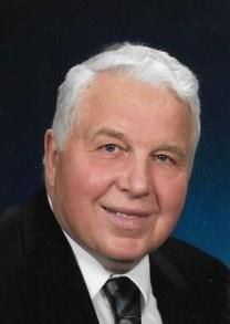 Richard Edwin Zschoche obituary photo