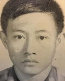 Sengchan Souphakhet obituary photo
