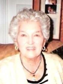 Florence M. Graham obituary photo