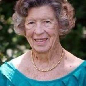 Margaret Alvyn Woelfel Williamson