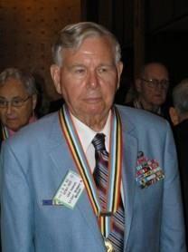 Col. Robert N. McNatt U.S. Army obituary photo