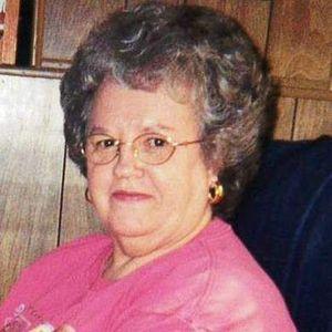 Nellie Jo Clevenger