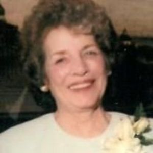 Patricia Snee Alba