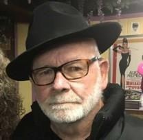 George Thomas Morris obituary photo