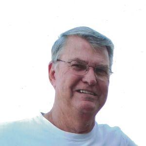 """James  P. """"JIM"""" Henderson, Sr. Obituary Photo"""