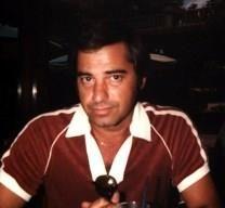 William Anthony Ortolani obituary photo