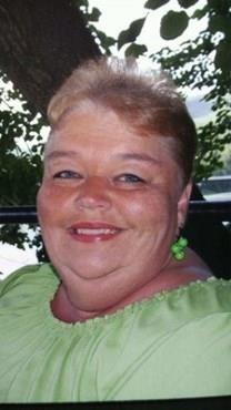 Kimberly Dawn Campbell obituary photo