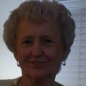 Shirley Jean Barnes