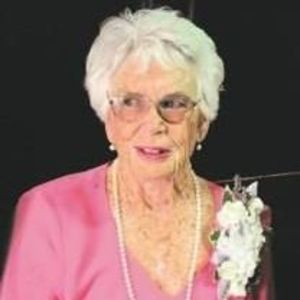 Patricia Houvouras