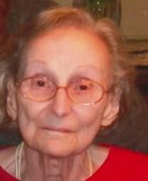 Bertie D. Cochran obituary photo