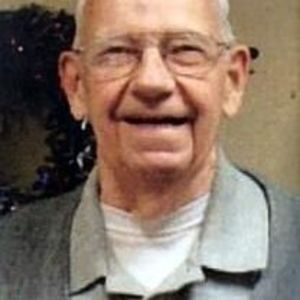 Gordon Melvin Fogg