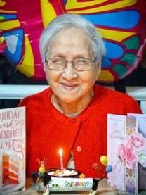 Lilia G. Doreza obituary photo