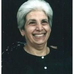 Maria S. Gramuglia