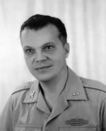 Raymond Lawrence Toole obituary photo