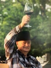 Clyde LeRoy Johnson obituary photo