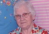 Beulah B. ROGERS obituary photo