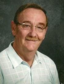 Dennis A. Tracy obituary photo