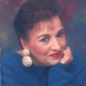 Frances SAWYER