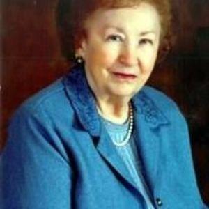 Margaret Jean Grunwald