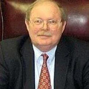 Jack Fred Gamel