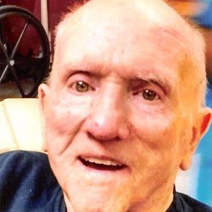"""John B. """"Smitty"""" Smith Obituary Photo"""