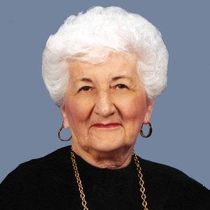 Helen Marie Bilson