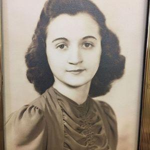 """Elizabeth F. """"Betty"""" Mogus"""