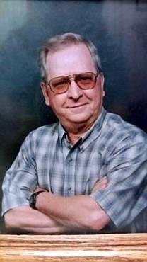 William Glenn Bradley obituary photo
