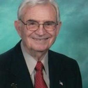 Harry Gilbert Brumley