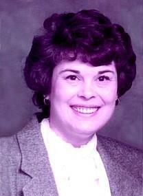 Kathryn J. Brake obituary photo