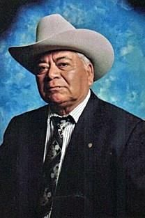 Elias Garcia Salazar obituary photo