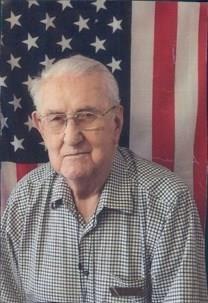 William Raymond Moore obituary photo