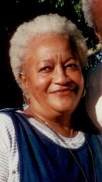 Mary L. Hankins obituary photo