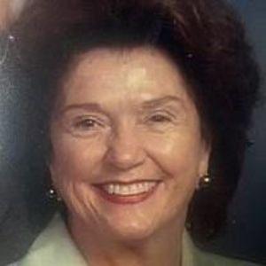 Mary Elizabeth Wheelock