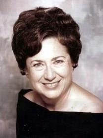 Lela Faye Cope obituary photo