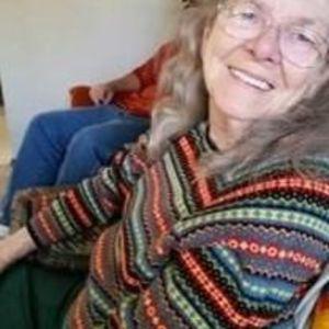 Gloria June Campbell