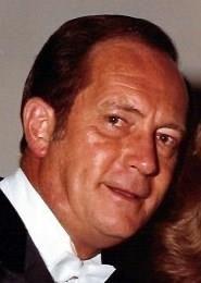 Robert Alfred Graves obituary photo
