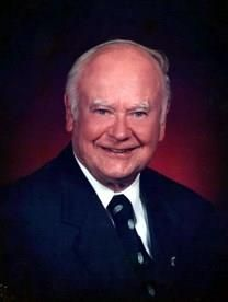 George Theodore Schneider obituary photo