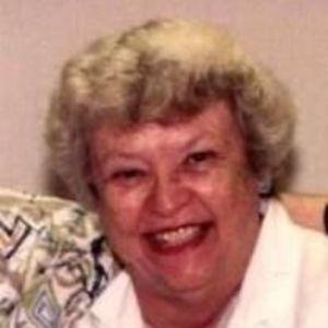 Mary Elizabeth Fernandez