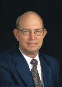 Charles Hard Lawton obituary photo