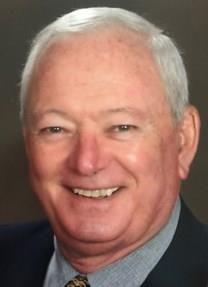 Robert Francis obituary photo