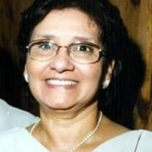 Dalia Montez Molina