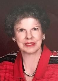 Cora Joubert Pavur obituary photo