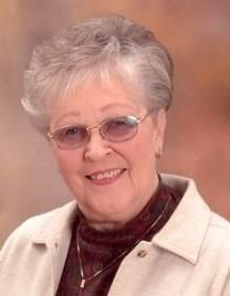Beverly Rule obituary photo
