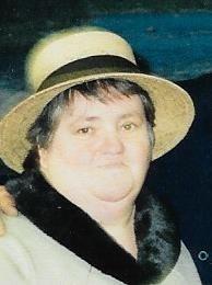 Mary Frances Allen obituary photo