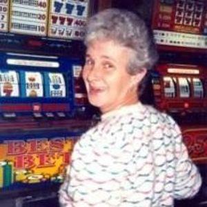 Patricia Ann Cooper