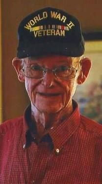 Wesley Evans Hill obituary photo